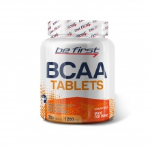 БЦАА Be First BCAA Tablets 350 таб