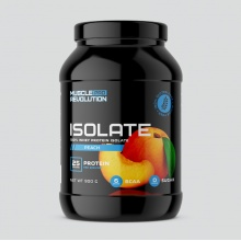 Протеин Muscle Pro Revolution Isolate 900 гр